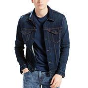 Levis® Engleman Denim Trucker Jacket
