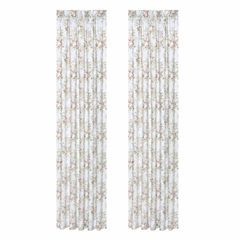 Queen Street Harper 2-pack Curtain Panels