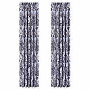 Queen Street Santina 2-pack Curtain Panels
