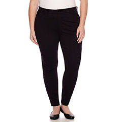 Liz Claiborne® Secretly Slender Pants - Plus
