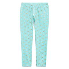Disney Apparel by Okie Dokie® Foil Leggings - Toddler Girls 2t-5t