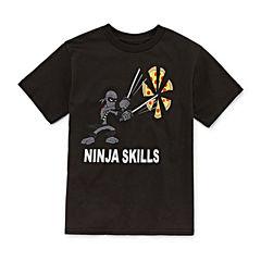 Ninja Skills SS T-Shirt