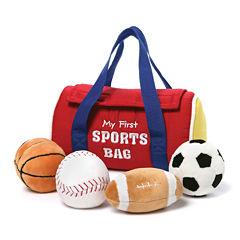 babyGund® Baby's First Sports Bag