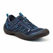 J Sport By Jambu Womens Oxford Shoes