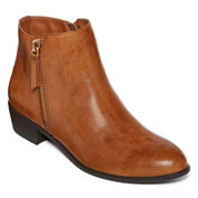 a.n.a® Dallon Womens Booties