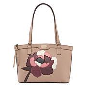 Liz Claiborne Fall Floral Collection