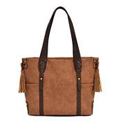 a.n.a Tote Bag