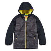 Columbia Snowpocalyptic Jacket - Boys 8-20