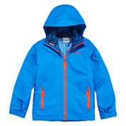 Columbia A-Bombinable Jacket - Boys