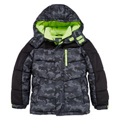 Xersion Puffer Jacket - Boys 8-20
