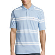 Ecko Unltd.® Short-Sleeve Jump Off Polo