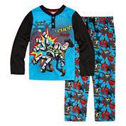 Toy Story 2-pc. Pajama Set - Boys