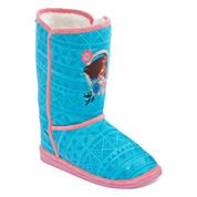 Disney Collection Moana Boots - Girls