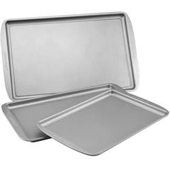 Farberware® Bakeware 3-pc. Cookie Pan Set