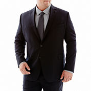 Stafford® Executive Super 100 Wool Suit Jacket–Big & Tall