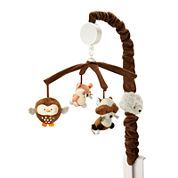 Carter's® Friends Musical Mobile - One Size