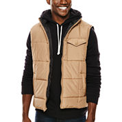 Arizona Quilted Puffer Vest