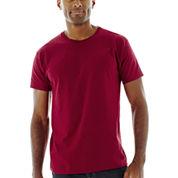 Hanes® Ultimate X-Temp® Tagless Crewneck T-shirt