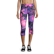 Xersion™ Solid Capris - Tall