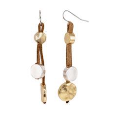 Studio By Carol Drop Earrings