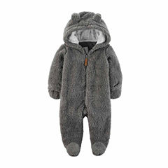 Carter's Unisex Midweight Snow Suit-Baby