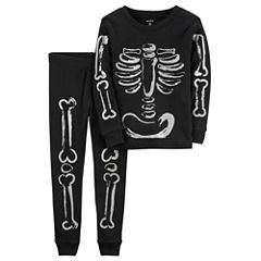 Carter's Halloween 2-pc. Pajama Set Unisex