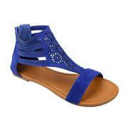 Mixit Gladiator Sandals