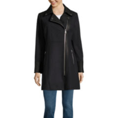 CLEARANCE Wool Blend Coats & Jackets for Women - JCPenney
