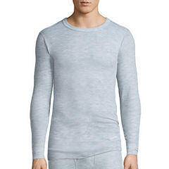 Rockface Polyester Wool Thermal Shirt - Big & Tall