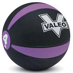 Valeo® 8-Pound Medicine Ball