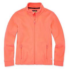 Xersion™ Fleece Jacket - Girls