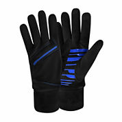Xersion® CarbonASR Zip-Pocket Stretch Gloves