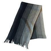 JF J. Ferrar® Wide Stripe Scarf