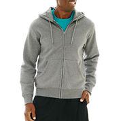 Xersion™ Long-Sleeve Classic Full-Zip Hoodie