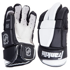 Franklin Sports NHL HG 150 Hockey Gloves: Jr M 11