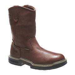 Wolverine® Buccaneer EH Waterproof Steel-Toe Mens Boots