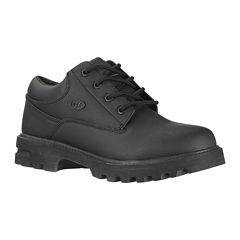 Lugz® Empire Lo Mens Slip-Resistant Shoes