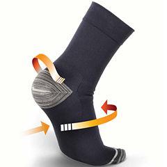 FXT Crew Compression Socks - Size Small