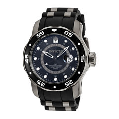 Invicta® Pro Diver Mens GMT Scuba Watch 6996