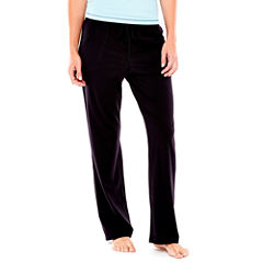 Sleep Chic Cotton Sleep Pants