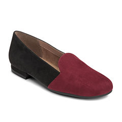 A2 by Aerosoles Good Call Womens Loafers