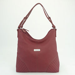 St. John's Bay Frascati Shoulder Bag