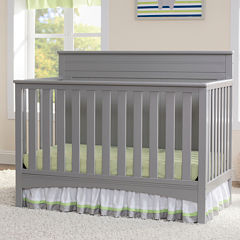 Delta Fancy Crib Collection