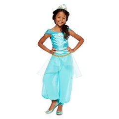 Disney Collection Jasmine Costume, Tiara or Shoes