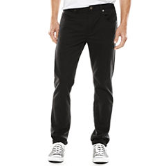 Dickies® Slim Tapered 5-Pocket Twill Pants