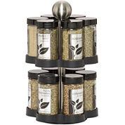 Kamenstein Madison 12-Jar Spice Rack