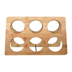 Natico Wine Rack