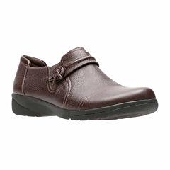 Clarks Cheyn Madi Womens Shoe