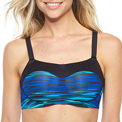 Ambrielle Underwire Sports Bra-Tbd