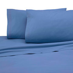 Martex 225tc Cotton Blend Wrinkle Resistant Sheet Set